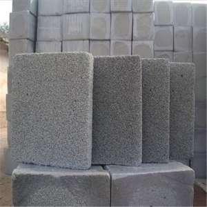 批发外墙水泥发泡保温板 定做6公分发泡水泥板 外墙防火隔离带