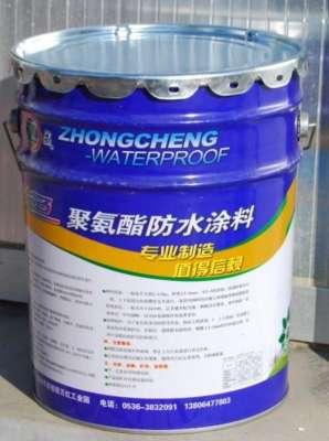 聚氨酯防水涂料生产销售厂家
