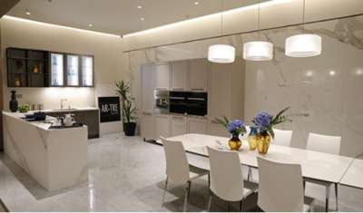 现代风格家居设计——温馨的家