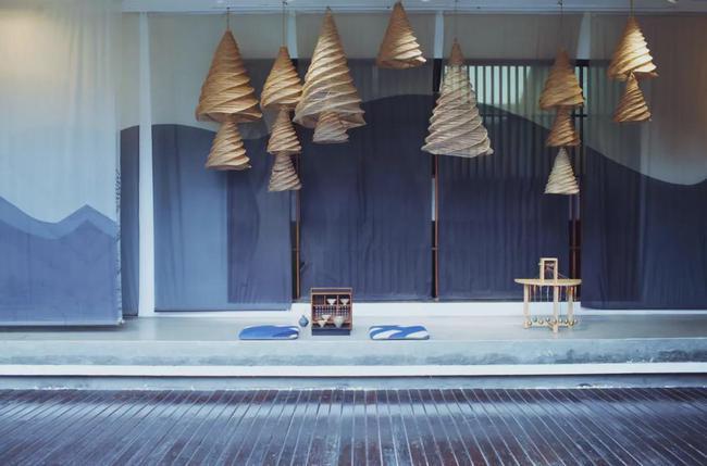 Sunbrella ×南谷×贰悦庭院 | 从室内到户外,演绎东方宅院之美